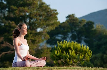 MEDITATION FOR BEGINNERS: Tips for Calming the Mind