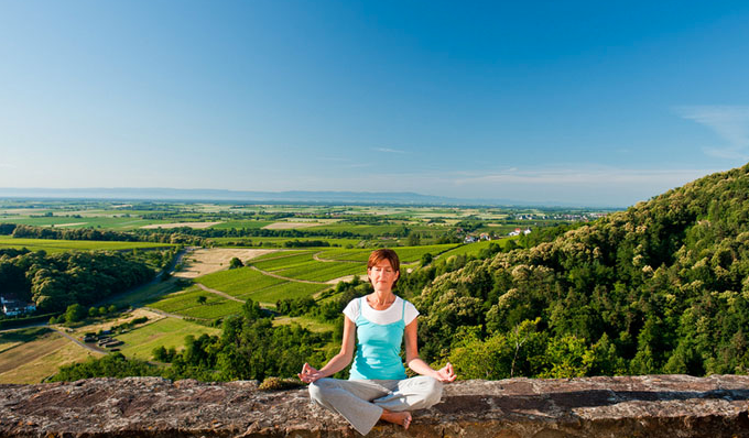 Freeing Yourself from Depression through Meditation