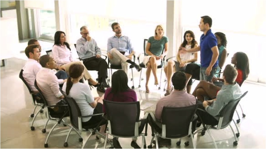 How to Start a Dream Sharing Circle