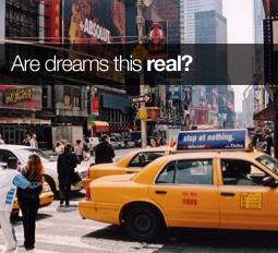 The Difference between Lucid Dreaming and Day Dreaming