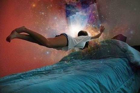 What is lucid dreaming, and why should you lucid dream?