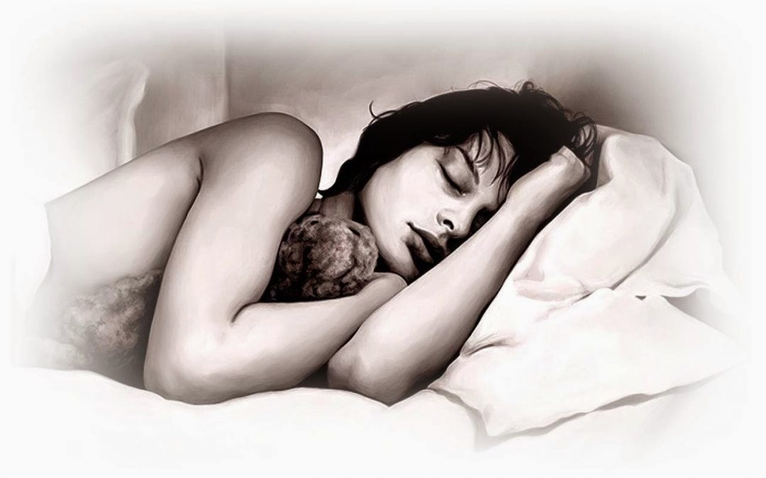 FOOD REMEDIES AND NATURAL SOLUTIONS TO HELP TREAT YOUR INSOMNIA AND IMPROVE YOUR SLEEPING HABITS