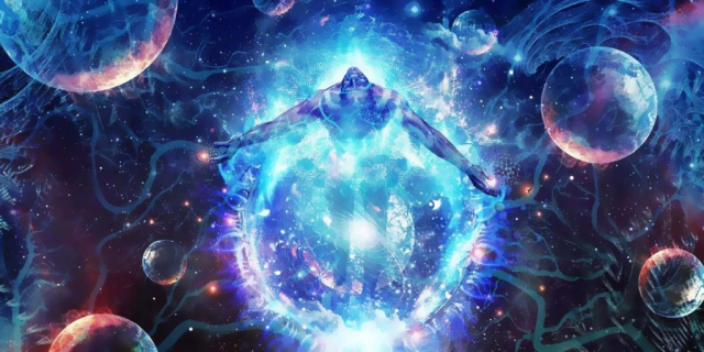 The Astral Plane And The Silver Cord