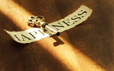 The Essential Keys To Happiness