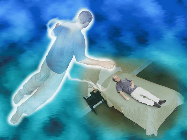The Beginner's Guide To Astral Projection (Part 1)