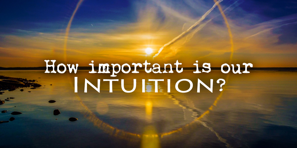 How Important is Our Intuition?