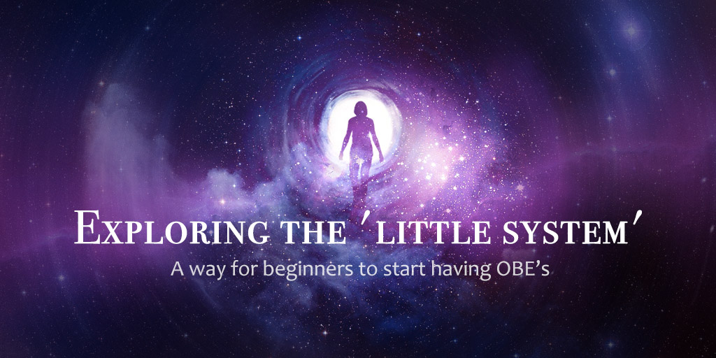 """Exploring the """"Little System"""""""