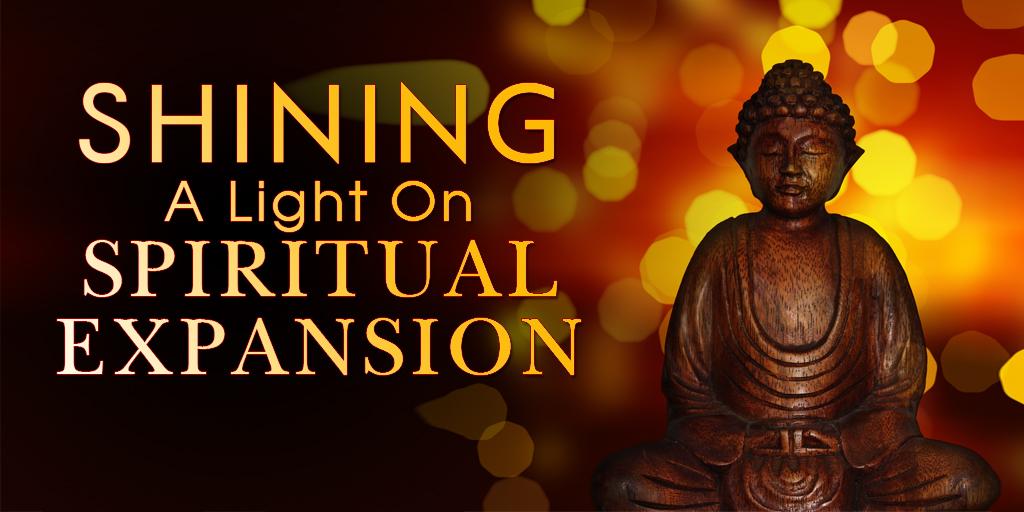 Shining A Light On Spiritual Expansion