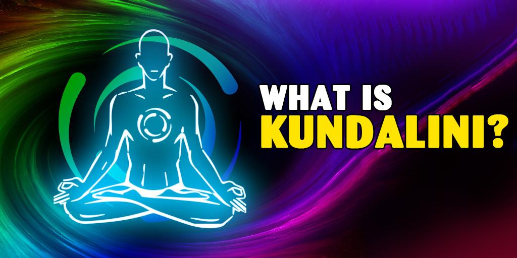 What is Kundalini?