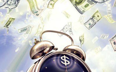 Allowing Financial AbundanceInto Your Life